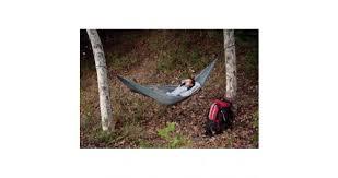 grand trunk nano 7 ultralight hammock going gear
