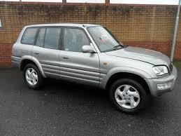 toyota 2008 price used toyota rav4 2008 silver colour petrol 2 0 heat 5 door sr