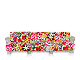 sofas and armchairs by kartell archiproducts