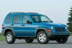 jeep light blue 2007 jeep liberty vin 1j4gl48k07w652475 autodetective com