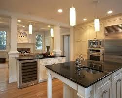 kitchen islands with columns kitchen island with pillars kitchen island columns favorite inspired