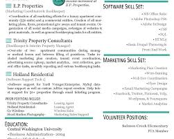 Skill Set In Resume Examples by Show Me Resume Format 2017 Show Me A Free Sample Resume Resume