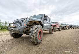 jeep jku 35s nitto ridge grappler tire review drivingline