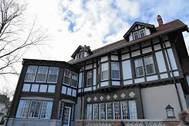 open house gives glimpse of evanston u0027s second bed and breakfast
