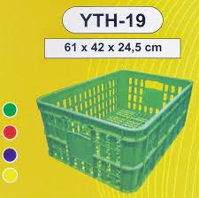 Keranjang Industri icha yth produksi keranjang plastik keranjang industri yth 19 cocok