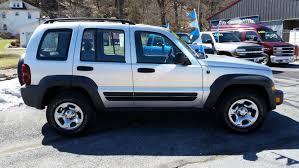 2006 jeep liberty trail 2006 jeep liberty suv murarik motorsports