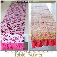 187 best tablerunners and placemats to make images on
