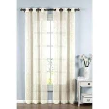 Ivory Linen Curtains Ivory Sheer Curtains Cjphotography Me