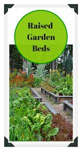 Garden Of Ideas Raised Vegetable Garden Plans And Ideas