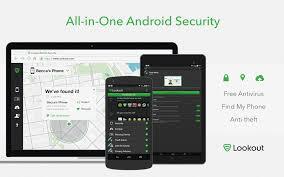 lookout security antivirus apk free lookout premium apk android antivirus techhowdy