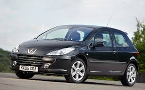 find peugeot peugeot 307 hatchback 2001 2007 photos parkers