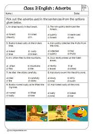 adverbs for kids adverbs exercises adverbs worksheets