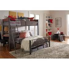 lit superposé avec bureau lits superposés et mezzanine caractéristiques bureau wayfair ca