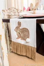 Rabbit Home Decor 252 Best Easter Decor U0026 Crafts Images On Pinterest Easter Decor