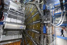 Seeking Hell Cern Is Seeking Secrets Of The Universe Or Maybe Opening The