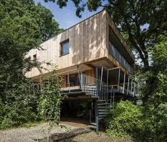 dursley treehouse millar howard workshop grand designs