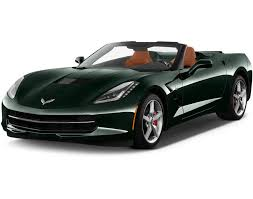 how much do corvettes cost chevrolet 2014 chevrolet corvette stingray convertible 2lt how