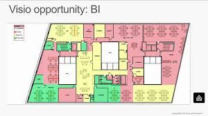 microsoft visio floor plan visio 2013 ignite training overview youtube