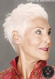 Flippige Kurzhaarfrisuren by Schwarzkopf Grey Hairstyles Hair Gray