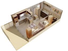 mobil home 1 chambre cing les bles d or location chalets mobil home cast
