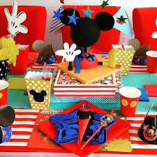 mickey mouse party ideas fashionable mickey mouse party decor fantastic mickey mouse