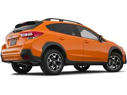 2017 subaru crosstrek colors 2018 subaru crosstrek overview cars com