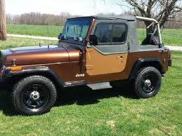 1987 jeep wrangler yj jeep wrangler 115 used yj automatic jeep wrangler cars mitula cars