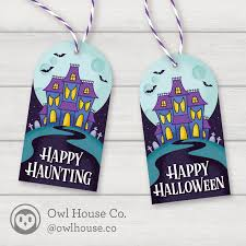 Haunted Halloween Gift by How To Make Haunted House Cookies Semi Sweet Designs