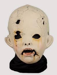 Halloween Costumes Broken Doll Boo Gleech