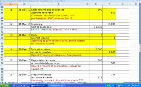 Excel Balance Sheet And Income Statement Template Classified Balance Sheet And Multi Income Statement