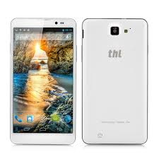 white rom android thl t200 6 inch android true octa phone gorilla glass screen