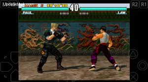 tekken 3 apk just 21mb tekken 3 for android original apk