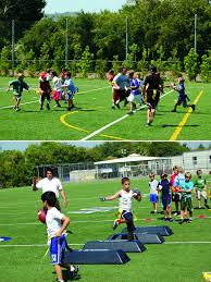 Flag Football Play Designer Campbell Hall Summer Camps U0026 Classes