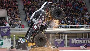 monster jam monster truck 2015 review carsguide