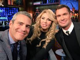 wwhl with brandi glanville and jeff lewis brandi isn u0027t going to