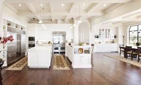 kitchen island stainless appliances spacey kitchen design with white kitchen island