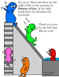 church house collection blog jelly bean psalms 16 11 coloring