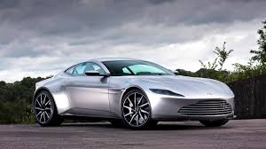 african sports cars the cars featured in the james bond film u0027spectre u0027 autoweek