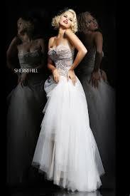 sherri hill 11082 sherri hill reflections bridal prom and pageant