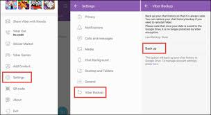 on android how to recover deleted viber messages and files from android