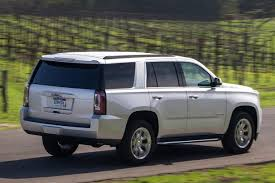 2015 chevrolet tahoe vs 2015 gmc yukon what u0027s the difference