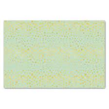 cheetah print tissue paper cheetah print craft tissue paper zazzle