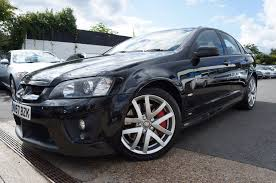 used vauxhall vxr8 for sale rac cars