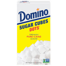 where can you buy sugar cubes my brands domino dots sugar cubes 1 lb