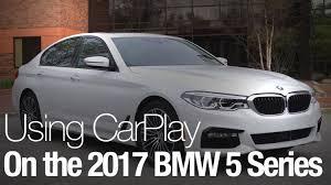 2017 bmw 5 series review reviewed com smartphones
