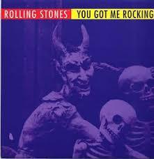 Blinded By Rainbows Lyrics The Rolling Stones U2013 You Got Me Rocking Lyrics Genius Lyrics