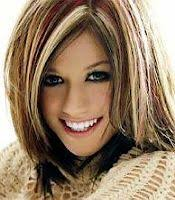 highlights and lowlights for older woman brunettes hair coloring