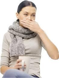 Tos Tos Con Gripe O Resfriado Cuándo Tienes Tos Jarabe Iniston