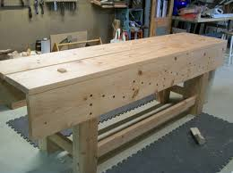 Woodworking Bench Plans Pdf by English Woodworking Bench With Awesome Picture Egorlin Com