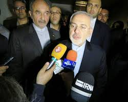 Seeking Free Fm Zarif Iran Seeking Free Trade With Pakistan